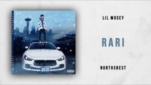 Lil Mosey - Rari